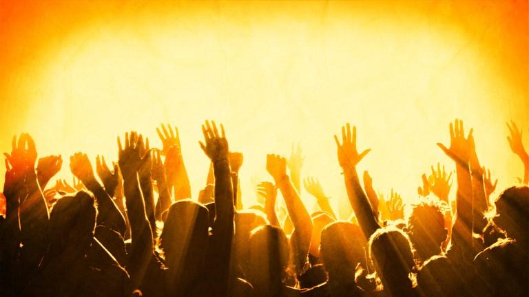 Orando Por Avivamento Em Nossa Igreja Mês De Novembro