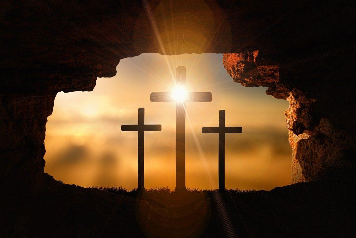 Ressurreição / Páscoa